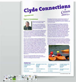 Clyde Connections Issue 7